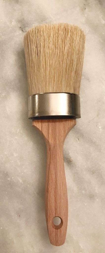 Why Use Natural Bristle Paint Brush